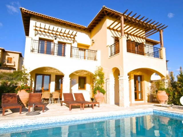 Two bedroom villa in Paphos, Kouklia