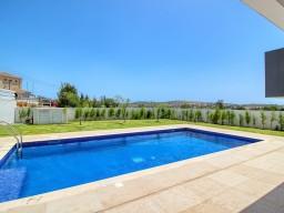 Villa in Limassol with 3 bedrooms, Pyrgos