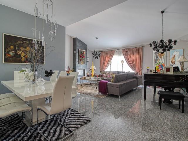 Villa in Limassol with 5 bedrooms, Parekklisia