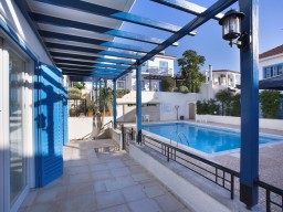 Two bedroom house in Limassol, Old Port