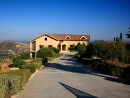 Villa with 5 bedrooms in Limassol, Agios Athanasios