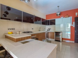 Four bedroom villa in Limassol, Mouttagiaka