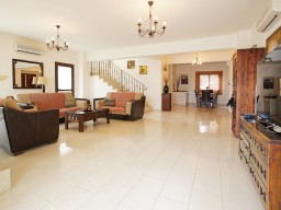 4 bedroom villa in Protaras, Kapparis