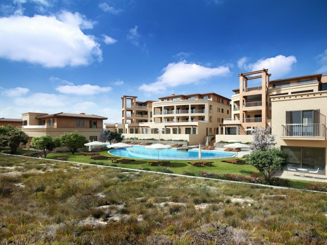 Three bedroom apartment in Paphos, Kato Paphos