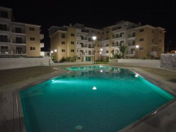 Two bedroom apartment in Paphos
