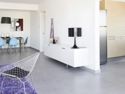 Three bedroom apartment in Nicosia, Aglantzia