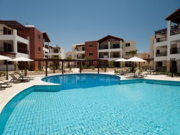 Two bedroom apartment in Paphos, Universal