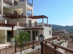 Apartment in Paphos 2 bedroom, Peyia