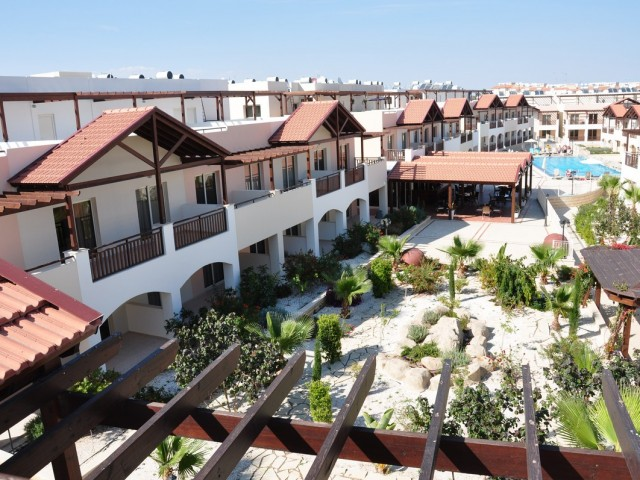 Two bedroom apartment in Larnaca, Tersefanou