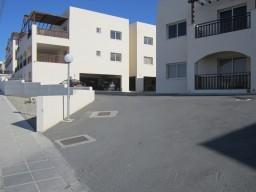 Apartment in Larnaca with 2 bedroom, Tersefanou