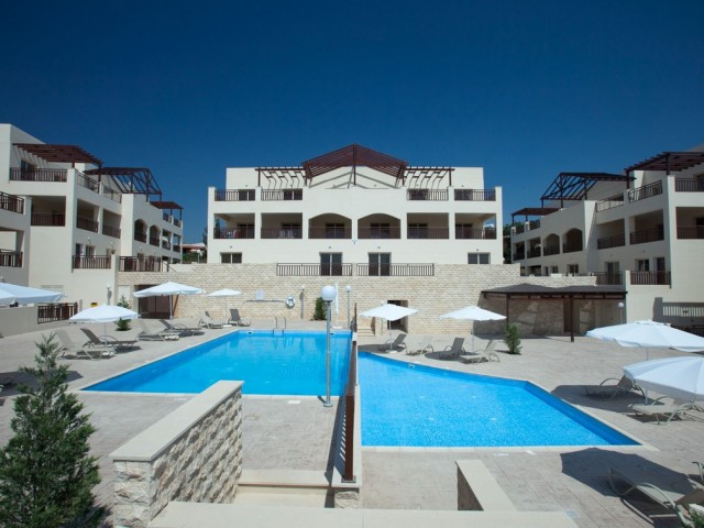 Apartment in Larnaca with 2 bedroom, Tersefanou