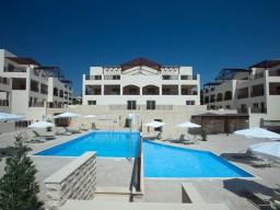 One bedroom apartment in Larnaca, Tersefanou