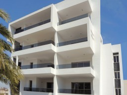 Apartment in Larnaca with 2 bedroom