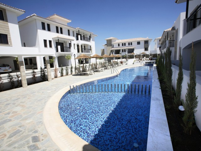 Two bedroom apartment in Larnaca, Tersefanou