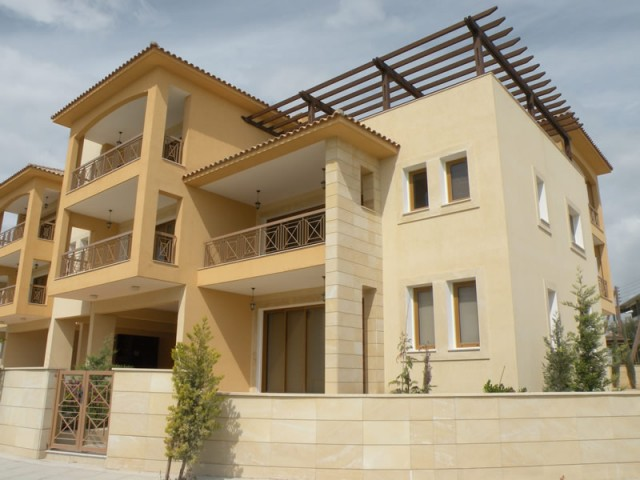 One bedroom apartment in Larnaca, Tersefanou