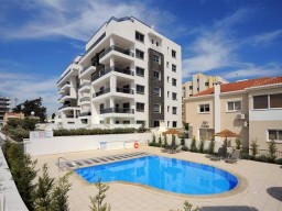 Two bedroom apartment in Larnaka