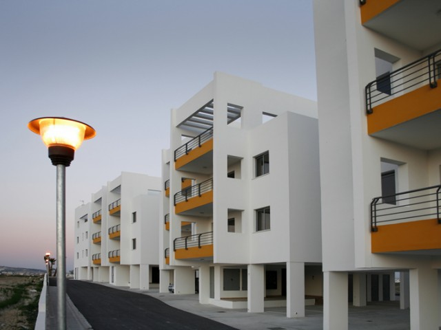 Two bedroom apartment in Larnaca, Livadhia