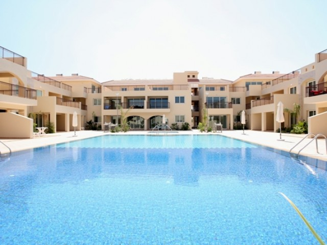 Two bedroom apartment in Protaras, Sotira