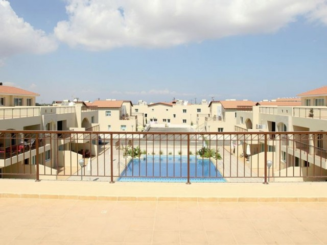 Three bedroom apartment in Protaras, Sotira