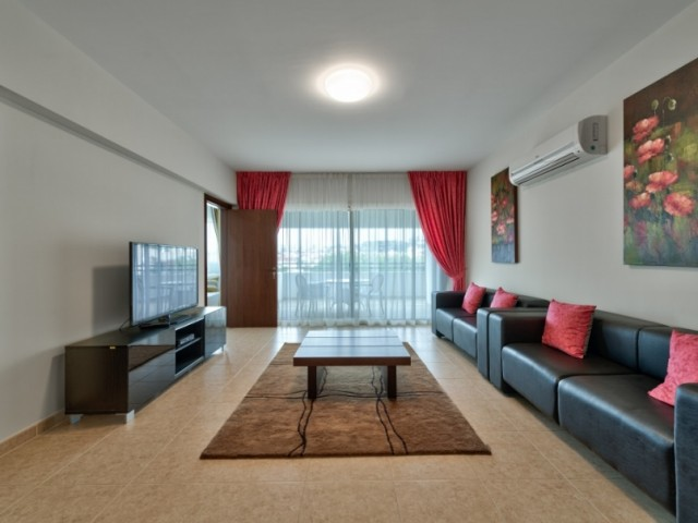 Apartment in Limassol with 5 bedroom, Agios Tychonas