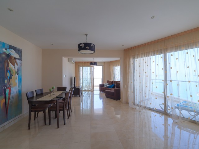 Apartment in Limassol with 2 bedrooms, Potamos Germasogeia