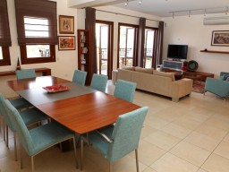 Apartments in Paphos with 3 bedrooms, Kouklia