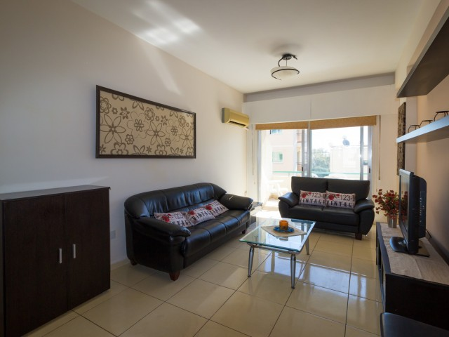 Apartment in Limassol with 3 bedrooms, Neapolis