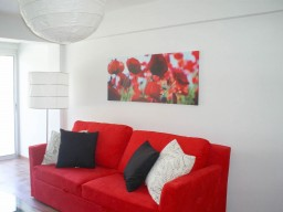 Apartment in Ayia Napa with one bedroom