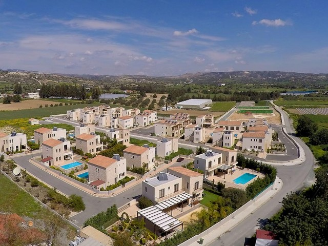 Two bedroom apartments in Larnaca, Kalavasos