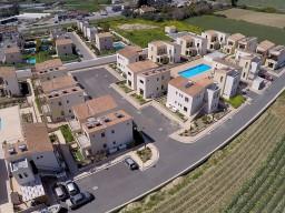 Two bedroom apartments in Larnaca, Kalavasos