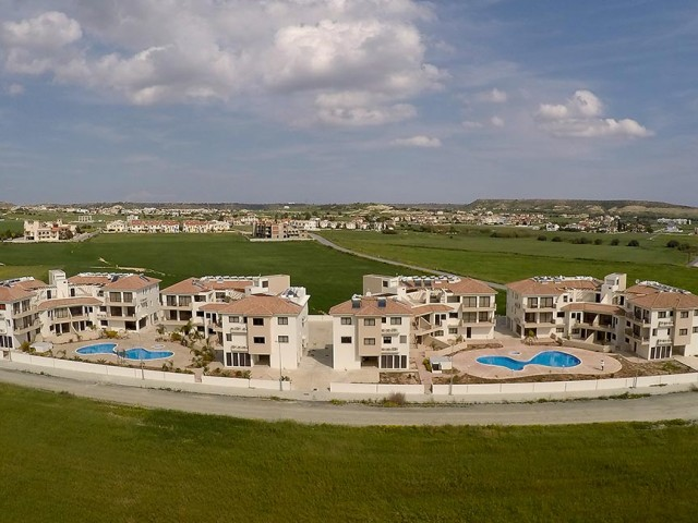 Two bedroom apartment in Larnaca, Pyla