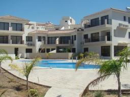 Two bedroom apartment in Larnaca, Pyla