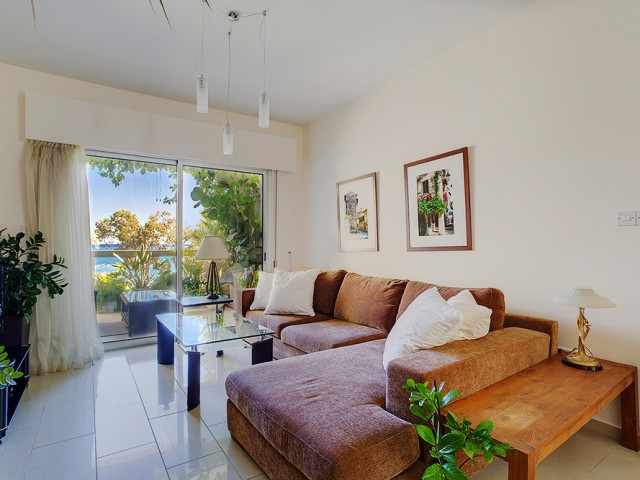 Apartments in Limassol 3 bedroom, Germasogeia