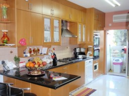 Four bedroom apartment in Limassol, Agios Tychonas