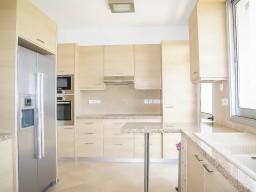 Five bedroom apartment in Limassol, Potamos Germasogeia