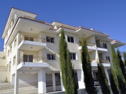 Two bedroom apartments in Limassol, Agios Athanasios