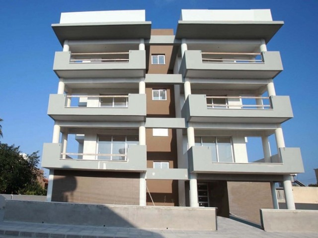 Two bedroom apartments in Larnaca