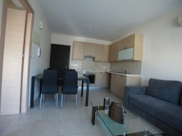One bedroom apartment in Nicosia
