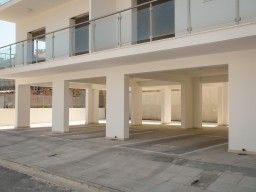Two bedroom apartment in Limassol, Germasogeia