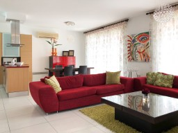 Two bedroom apartments in Limassol, Amathusia