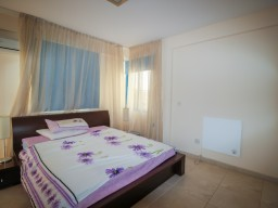 One bedroom apartments and a studio in Limassol, Potamos Germasogeia