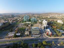Apartments in Limassol 2 bedroom, Agios Tychonas