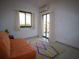 Three bedroom in Limassol, Neapolis
