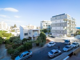 Apartments in Limassol 3 bedroom, Neapolis