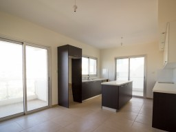 Three bedroom apartments in Limassol, City Center