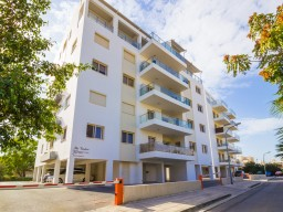 One bedroom apartments in Limassol, City Center