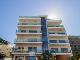 Two bedroom apartments in Limassol, Neapolis