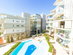 Three bedroom apartment in Limassol, Neapolis