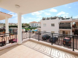Apartments in Paphos with 2 bedroom, Kato Paphos