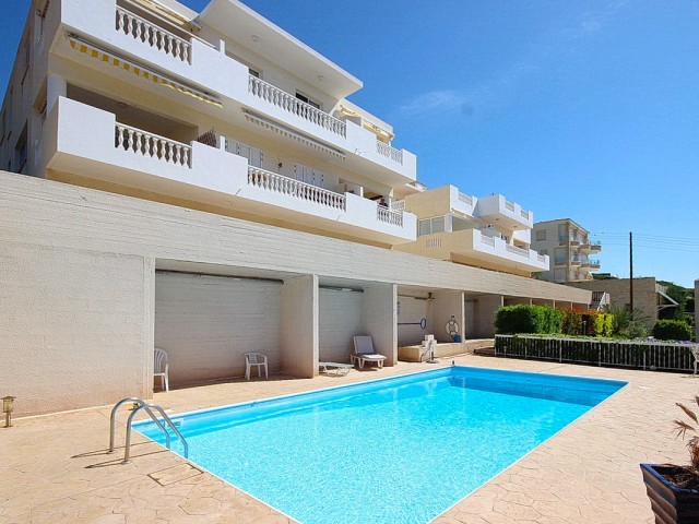 Two bedroom apartments in Paphos, Sea Caves